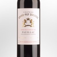 Chateau Grand Puy Ducasse 5th Growth Pauillac 2020