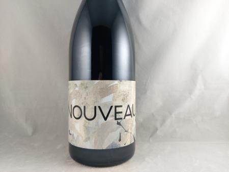 Mulline Vintners Nouveau Geelong Pinot Noir 2021