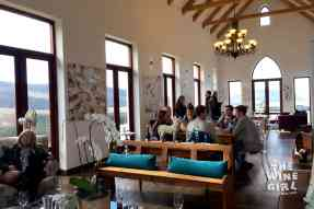 Ataraxia-tasting-room-green-pillows