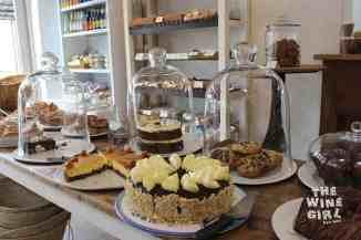 Spier-cakes