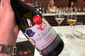 Perdeberg Winery Courageous Chenin Blanc Dryland Collection