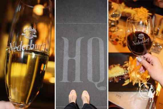 HQ fine wining the wine girl cape town