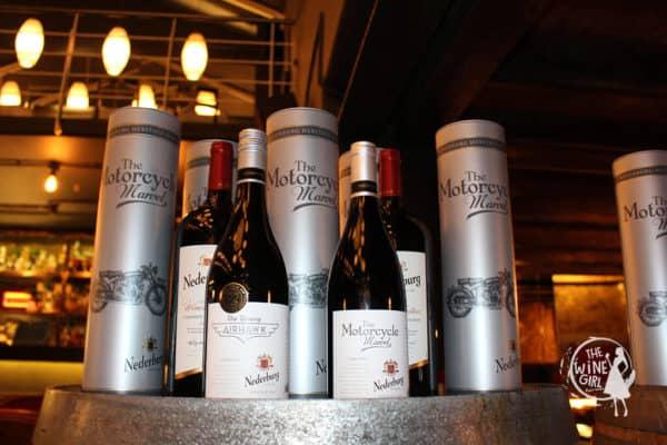 Nederberg HQ fine wining wines