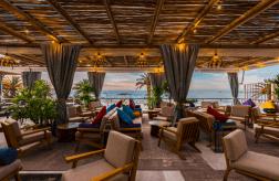 Chinchilla Camps Bay Lounge