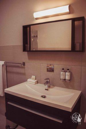 devonvale bathroom basin
