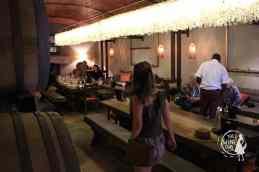 zandvliet wine tasting room