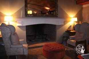 zandvliet wines fireplace