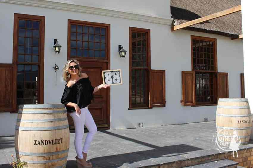 zandvliet wines the wine girl cape town robertson ashton
