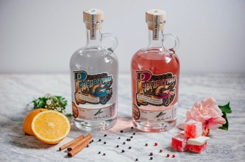 Prohibition Craft Gin