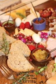 sweetwell restaurant platter