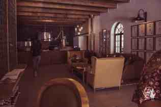 Bellevue Wine Estate tasting room 2
