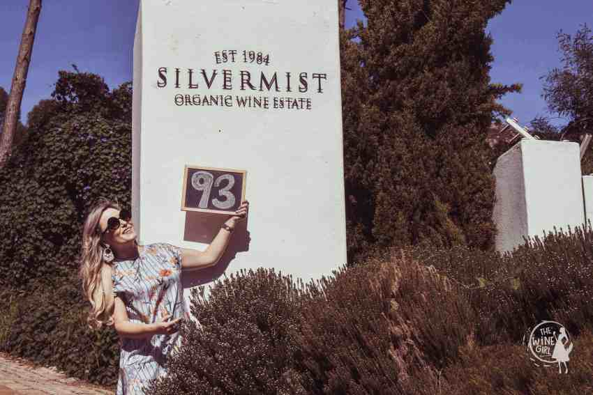 Silvermist Organic Estate The Wine Girl Cape Town Constantia