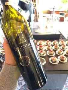 Nederburg Ingenuity white wine