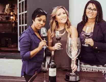 Buitenverwachting Constantia Meifort 2014 bordeaux style wine trophy winner award