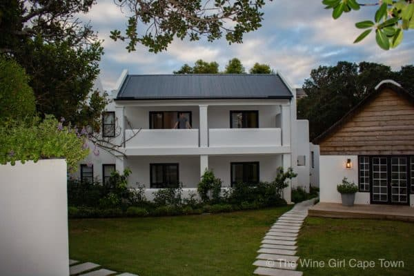 The Old Rectory Plettenberg Bay