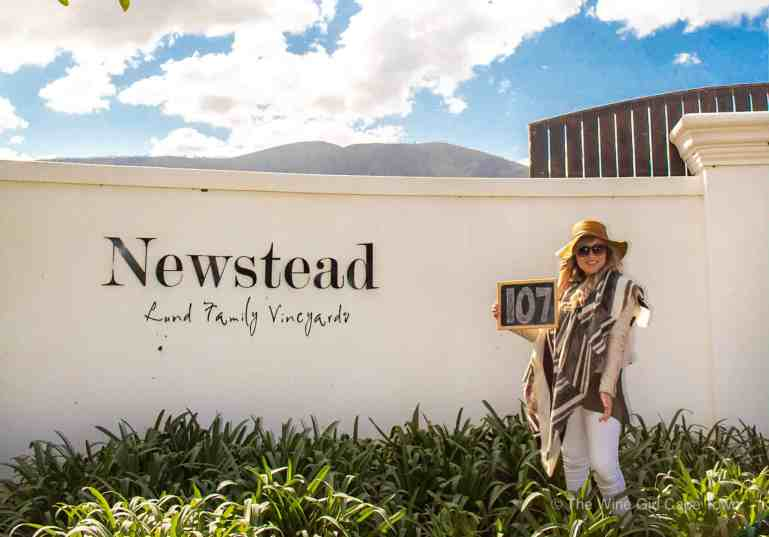 Newstead Family Wines