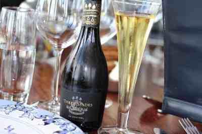 De Grendel Wines Durbanville cider
