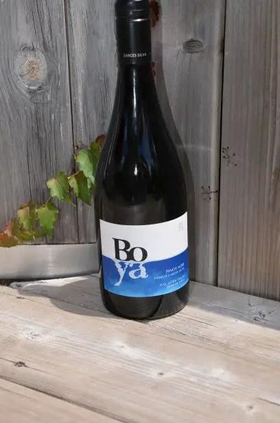Bo Ya Value Wine