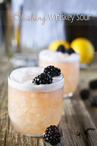 Blushing-Whiskey-Sour