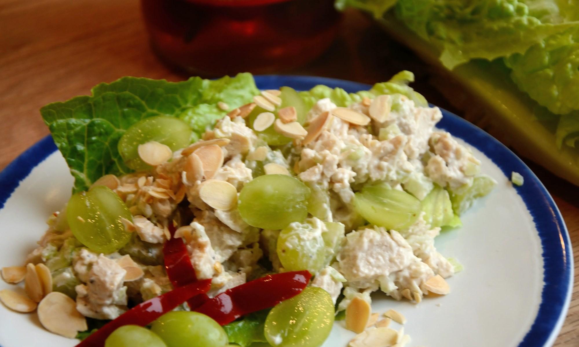 chicken-grape-salad