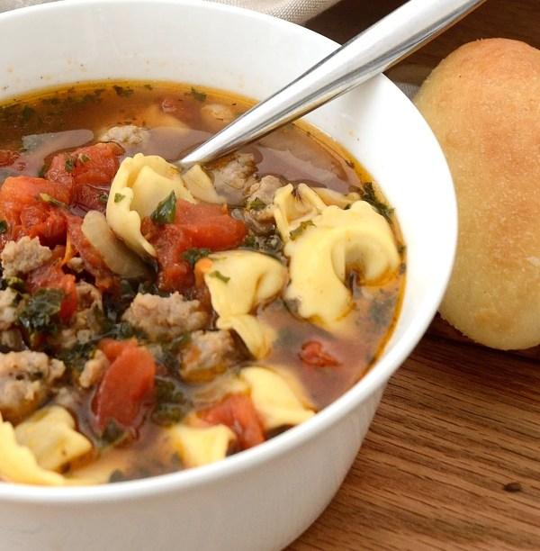 tuscan-sausage-tortellini-soup
