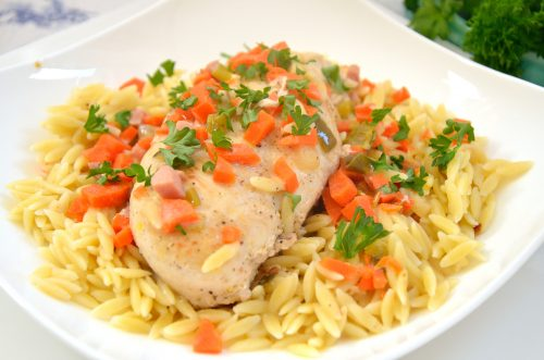 chicken-fricasee-orzo