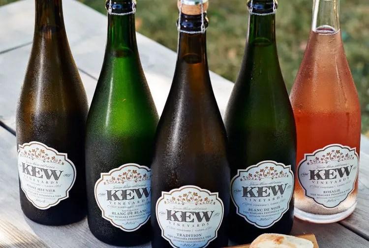 kew-wines