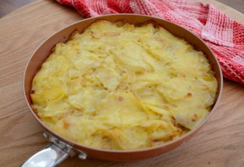 potato-omelette