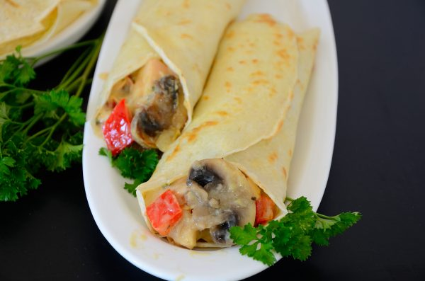 chicken-crepe