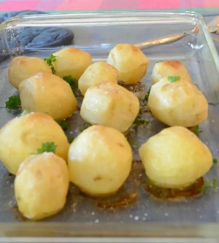 parsley-potatoes
