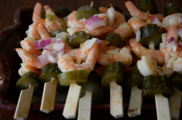 lemon-dill-shrimp-skewers