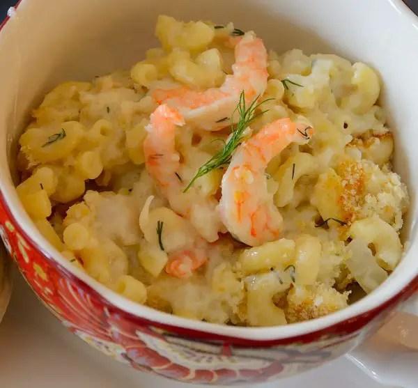 seafood-mac-n-cheese