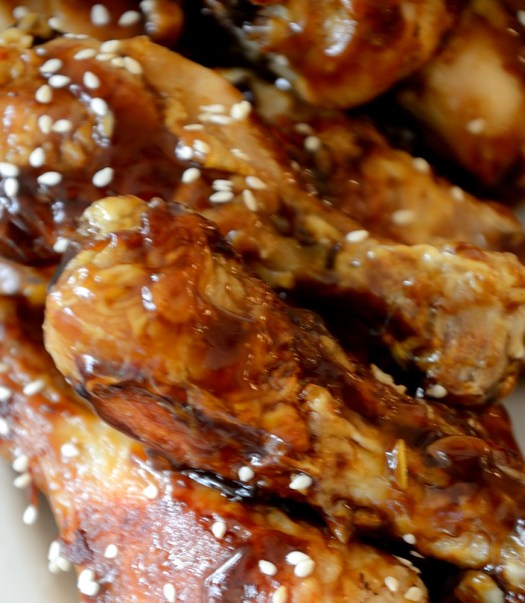 This stand out Chinese Sticky, Spicy Chicken is another better-than-takeout recipe you will be making over and over again!