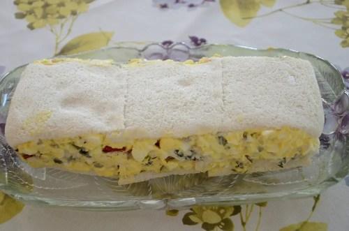 Sandwich Cake Step 3