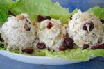 Make Ahead Chicken Salad