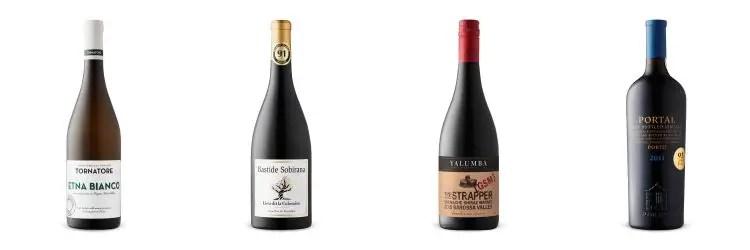 Wine Picks LCBO Vintages Release Sept 1, 2018