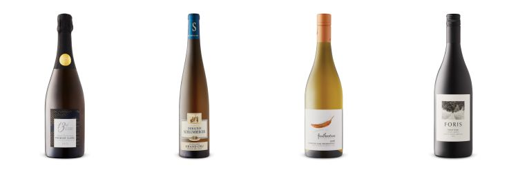 Wine Picks Sept 29 LCBO Release