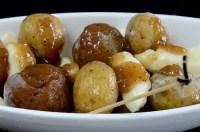 Poutine with Gourmet Potatoes