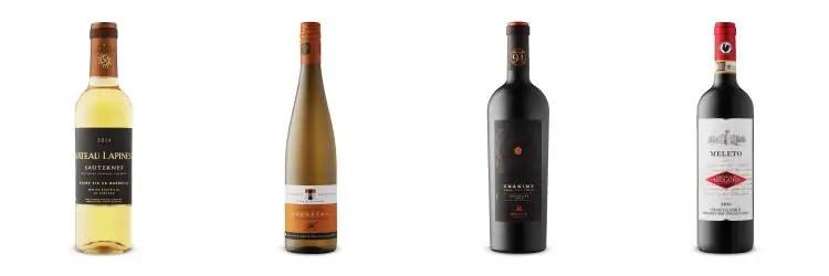 Wine Picks LCBO Vintages Release Nov 10, 2018