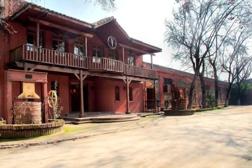 Valdivieso Winery