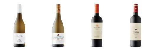 Featured in the LCBO Jan 19, 2019 release are wines to go with comfort foods. Even better is a a great chance to stock up your cellar with 90+ rated wines.