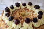 Frankfurter Wreath Cake