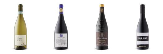 Wine Picks LCBO Vintages Release Oct 26th, 2019
