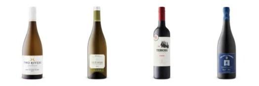 Wine Picks < $35 for LCBO Vintages Release Jan 11th, 2020