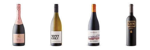 Wine Picks <$35 from LCBO Vintages Release December 12  2020