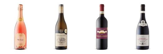 Wine Picks <$35 from LCBO Vintages Release February 6  2021