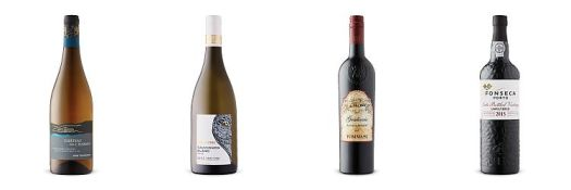 Wine Picks <$35 from LCBO Vintages Release April 29   2021