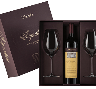 Wine Gift Box With Wine Accessories The Wine Pantry