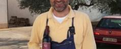 Istrian merlot from Moreno Coronica