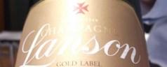 Lanson Gold Label 1999